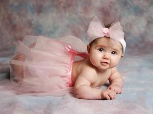 Understand Baby Body Languages