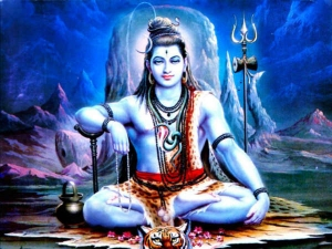 Why Lord Shiva Sits In The Graveyard