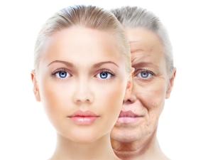 Reasons For Aging And Home Remedies