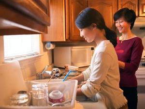 Secrets Hide In Kitchen