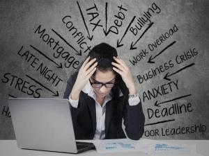 Facing Unemployment Stress