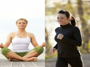 Yoga Vs Walking What Is The Difference Which Is Better