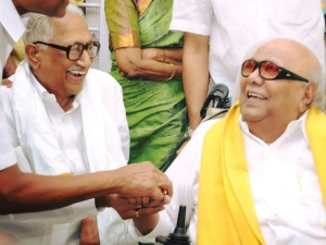 Facts Know About Kalyanasundaranar Anbazhagan His Friendship With Muthuvel Karunanidhi