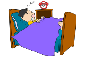 Why Snoring Is Happening And How To Stop Snoring