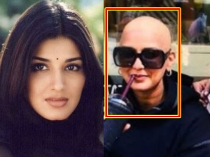 A Beautiful Painful Friendship Message From Actress Sonali Bendre