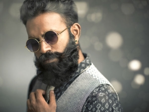 Health Benefits Beard