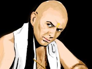 Quotes Of Chanakya