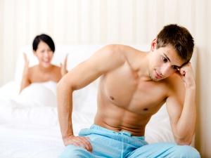 Symptoms Of Fake Impotence