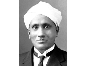 Unknown Facts About C V Raman