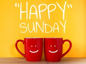 How Make Sunday Special Day