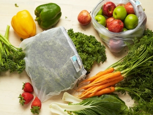 Storing Your Vegetables In Plastic Bags Here S Why You Need To Stop