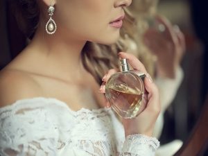 Perfume How Select 5 Elements Behind It Benefits