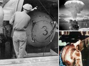 Facts History Hiroshima And Nagasaki Bombing