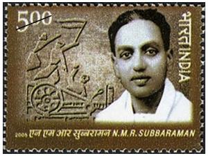Facts About Freedom Fighter Madurai Gandhi Aka Nmr Subbaraman