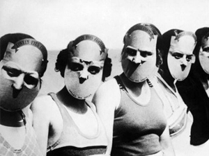 Most Bizarre Beauty Contests