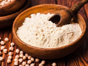 Is Gram Flour Good For You