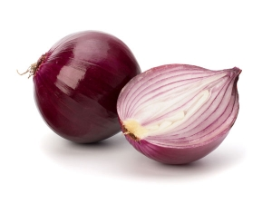 Onions Nutrition Facts