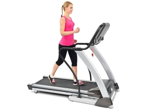 Health Benefits Of Treadmill Exercise