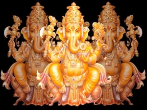 History Of Lord Ganesha S Elephant Head