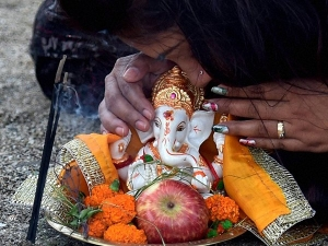Things About Ganesh Chathurthi Viratham