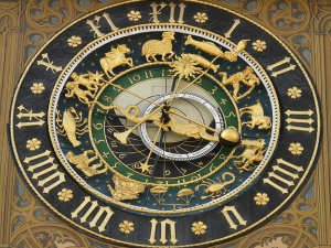 Your Daily Horoscope On September 18 Th