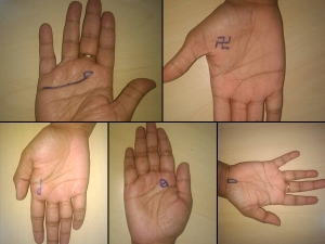 Lucky Signs On Your Palm That Reveal Your Personality