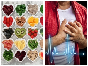 Fruits And Vegetables Prevent From Heart Diseases