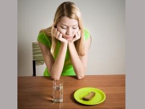Harmful Effects Skipping Breakfast