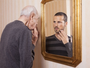 Bad Habits That Cause Gray Hair Men