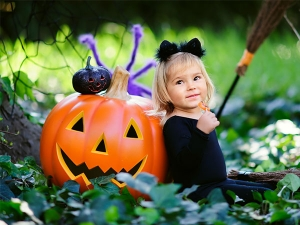 Natural Beauty Tips Using Pumpkin