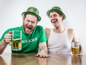 Drinking A Pint Of Beer A Day Helps To Boost Man S Performance Bed
