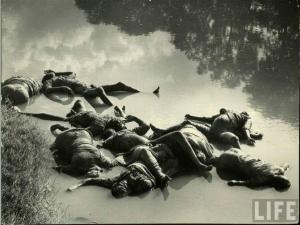 India Pakistan Partition Photos