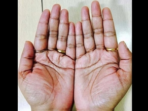 Signs Of Wealth In Palmistry