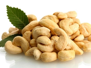 Benefits Of Eating Cashew Nuts