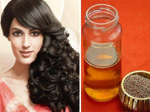 Mustard Oil For Hair Benefits Of Sarson Ka Tel And Hair Masks For Lustrous Tresses