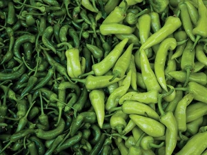 How Green Chilli Helps Cure Cancer