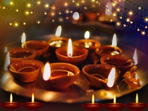 Make Yourself Happier On Diwali According To Astrology