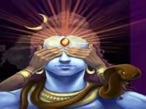 The Secret Of Lord Shiva S Third Eye