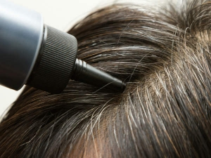 Is Argan Oil Really Effective In Treating Grey Hair