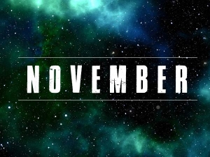 Positive And Negative Qualities Of People Who Born In November