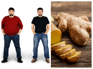 Benefits Of Ginger In Weight Loss And How To Use It