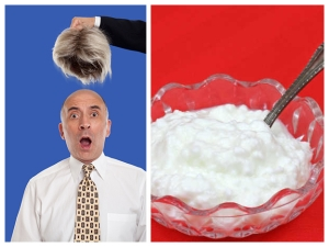 How To Use Curd Hair Fall And Dandruff