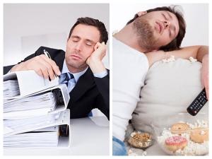 Foods That Can Make You Feel Sleepy