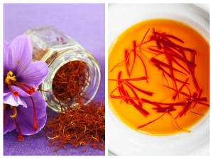 Benefits Of Drinking Saffron Water For 15 Days