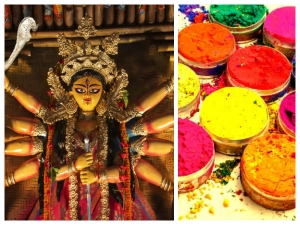 Navratri Colours And Foods All Days Of Navratri