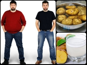 Raw Potato Juice For Weight Loss