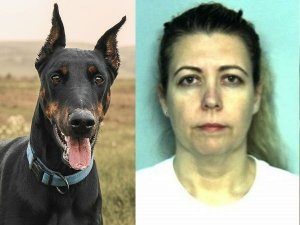 Woman Had Threesome With Her Husband Doberman Dog Arrested