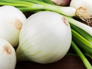 Health Benefits Of White Onion