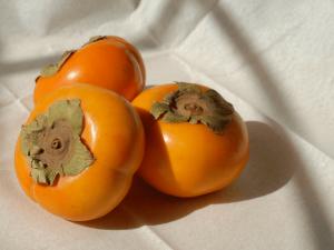 Health Benefits Persimmon Fruit