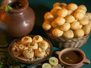 Can You Eat Pani Puri When You Are Trying To Lose Weight